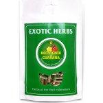 Exotic Herbs Kotvičník + Guarana XL 400 cps.