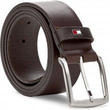 Tommy Hilfiger Pánský pásek - New Denton Belt AM0AM01003 082