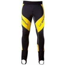 La Sportiva Sybor Racing Pants grey / yellow Pánské