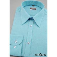 Avantgard Pánská košile SLIM s dl.ruk. 475b6111b8