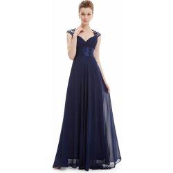 dbf359763e40 Filtrování nabídek Ever Pretty šifonové šaty EP09672NB námořnicky ...