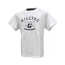 Killtec Reedo T shirt Mens White