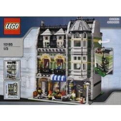 Lego Exklusivní sety 10185 Green Grocer