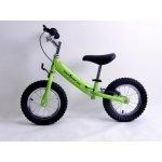 Sedco odrážedlo Rider Bike zelená