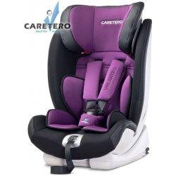 Caretero Volante Fix 2016 purple