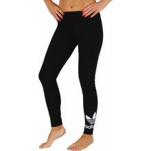 Adidas originals TRF leggings black