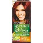 Garnier Color Naturals barva na vlasy odstín 460 rubínově červená