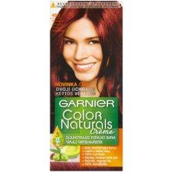 Barva na vlasy Garnier Color Naturals barva na vlasy odstín 460 rubínově červená
