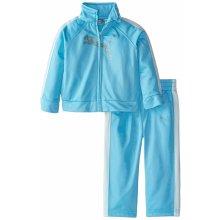 PUMA oblečení Collegiate Tricot set modrá