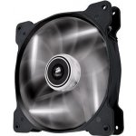 Corsair Air Series SP140 LED White High Static Pressure 140mm Fan Twin Pack CO-9050035-WW
