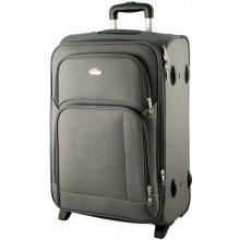 Lorenbag Suitcase 91074 kufr malý 37x25x54 cm šedá