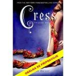 Cress Měsíční kroniky 3 Marissa Meyerová