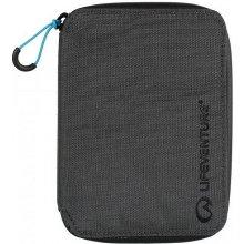 Lifeventure RFid Protected Mini Travel Wallet cestovní peněženka graphite