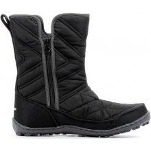 Columbia Zimní boty Dětské Youth Minx Slip III černá 0b32b8fb80