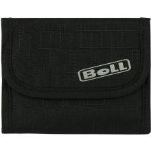 Boll Peněženka Deluxe Wallet black/lime