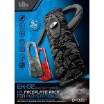 Gioteck EX-02 Next-Gen Bluetooth Headset PS3
