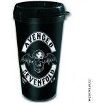 Avenged Sevenfold Death Bat Crest cestovní hrnek ,33l