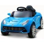Toys24 elektrické autíčko GT Sport modré