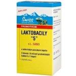 Swiss Laktobacily 5 15 kapslí