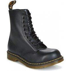 Dámská obuv Dr Martens Kotníkové boty 1919 Černá 3ee2782d44