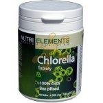 Nutri Elements Chlorelladóza 400 tablet
