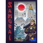 Corfix Samurai