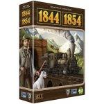 Mayfair Games 1844/1854: Switzerland/Austria