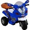 Arti Buzzy motorka elektrická blue