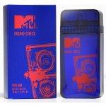MTV Sound Check toaletní voda pánská 75 ml