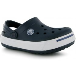 Skate boty Crocs Cross Band II Sandals Navy
