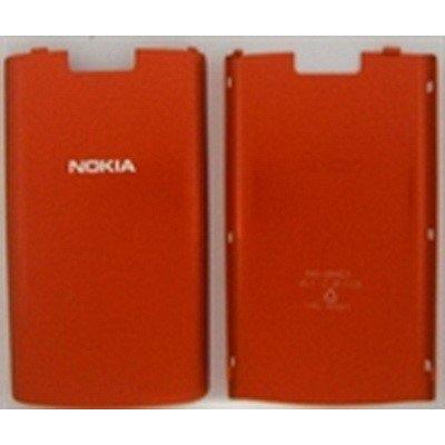 Kryt Nokia X3-02 Zadní červený