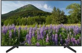 Sony Bravia KD-49XF7096 návod, fotka