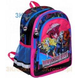 Školní batoh St.Majewski školní batoh Monster High 250583