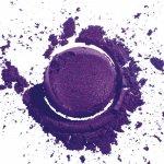 Faran Eye Shadow Minerální oční stíny Purple Star 4 g