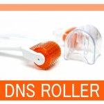 DNS ROLLER 0,75 mm dermaváleček s mikrojehličkami