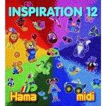 Hama Inspirativní knížka 10 MIDI
