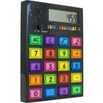 Disco kalkulačka