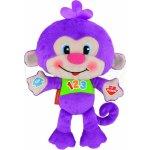 Mattel Fisher Price chytrá mluvící opička