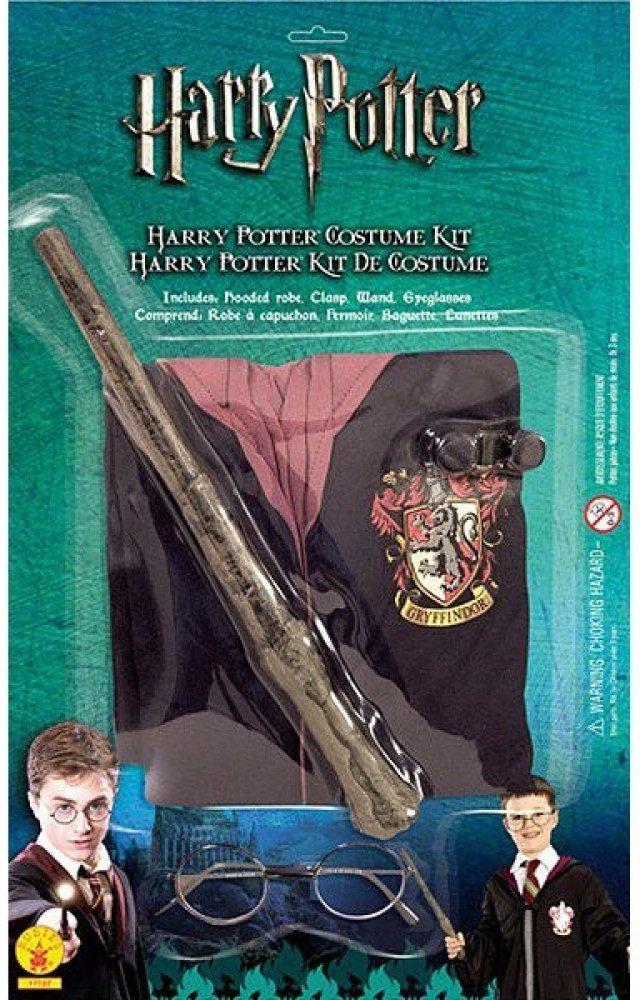 e750c20c2 Harry Potter školní uniforma s doplňky | Srovnanicen.cz