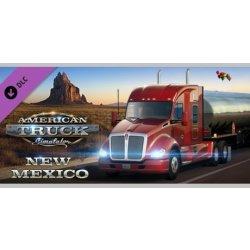 american truck simulator vive