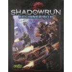 Hra na hrdiny Shadowrun: Beginner Box Set