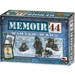 Days of Wonder Memoir 44: Winter Wars