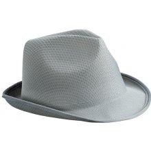 Myrtle Beach Klobouk Promotion Hat Šedá