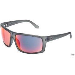 Sluneční brýle Quiksilver Lowride QS 1125 823 černá transparent multicolor  červená čočka 6d01adc1e0a