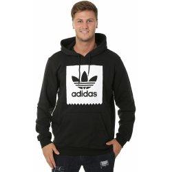 Adidas ORIGINALS SOLID BB HOOD BR4926 černá. Stylová pánská mikina ... 27d660381d