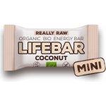 Lifefood Lifebar RAW BIO 25 g
