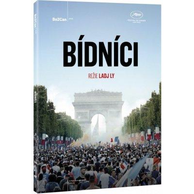 Bídníci (2019): DVD