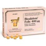Pharma Nord Bioaktivní Folic 60 tablet