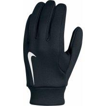 Nike hyperwarm rukavice černé