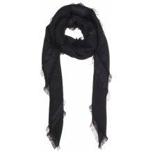 Calvin Klein Šátek Černý dámský b39289e58c